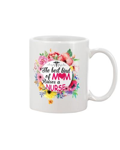 The Best Kind Of Mom Nurse