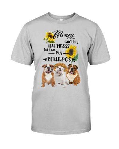 Fn bulldog money cant buy happiness