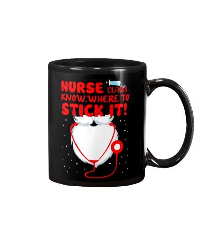 Stick It Nurse