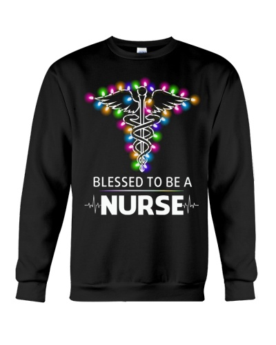 Nurse blessed to be