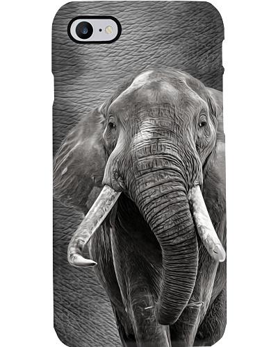 TH 2 Elephant Fur Texture