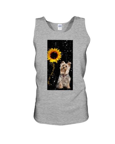 Yorkshire terrier U r my sunshine phone case
