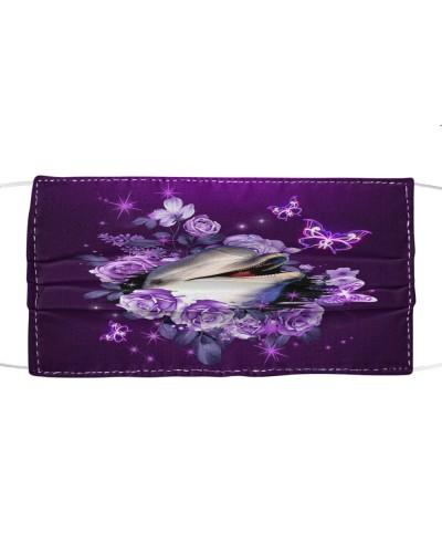 fn 5 dolphin purple flowers f