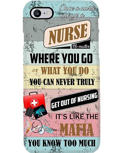 LT 9 once a nurse always a nurse