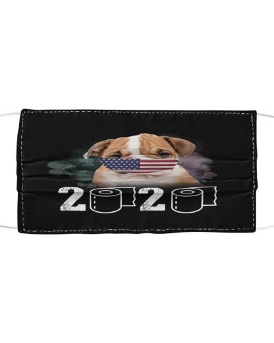 TH 30 Bulldog American Distancing
