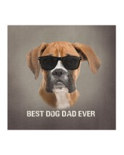 Boxer Best Dog Dad Ever Cloth face mask aos-face-mask-coverlet-lifestyle-front-02