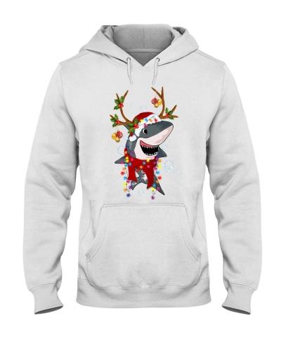 Shark gorgeous reindeer