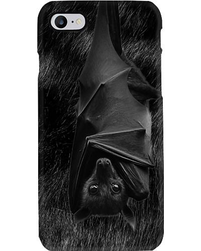 TH 2 Black Bat Fur Texture