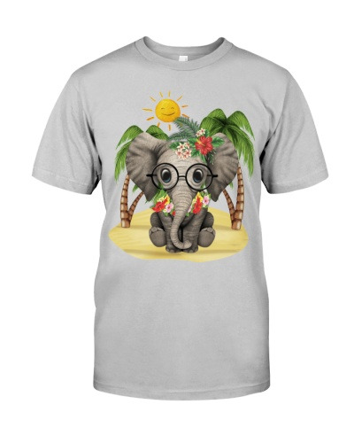 Elephant summer