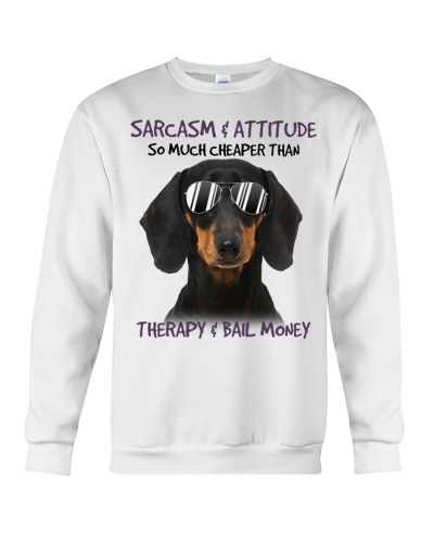 So much cheaper than Dachshund shirt