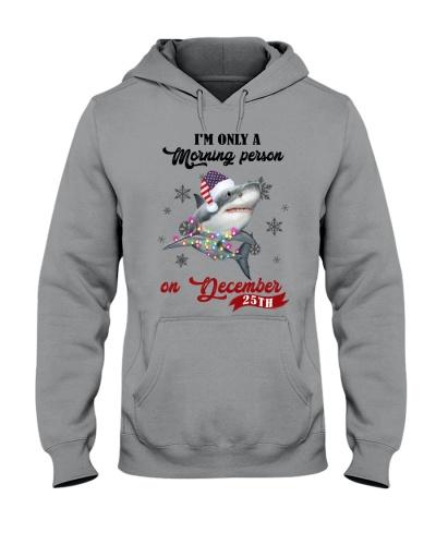 Shark december