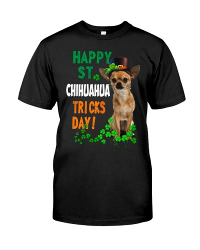 Happy ST Chihuahua-tricks day