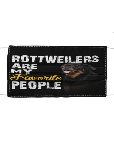 ll 3 Rottweiler are my favorite