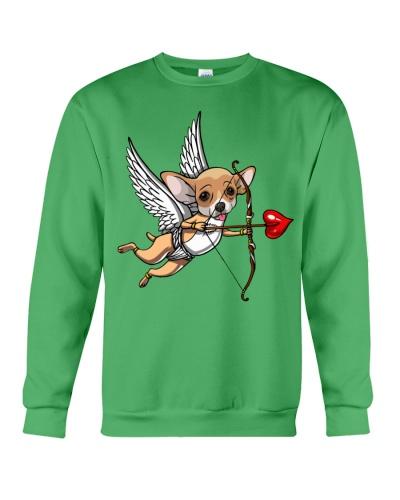 Chihuahua a love angel