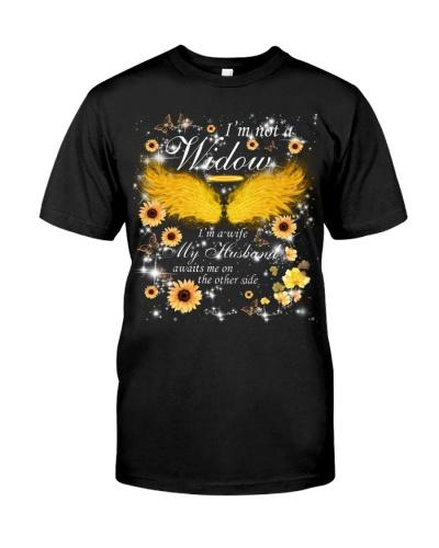 LT i am not widow shirt