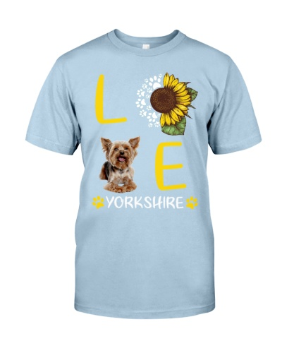 Love paws yorkshire