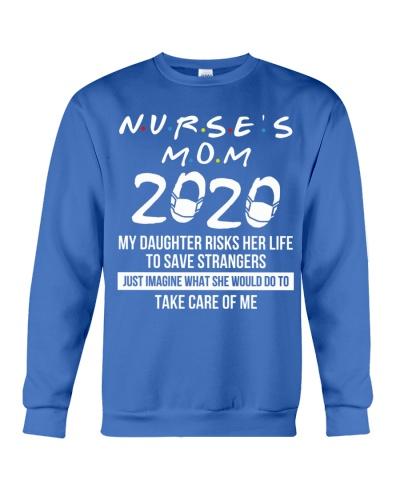 Sn nurse mom my daughter