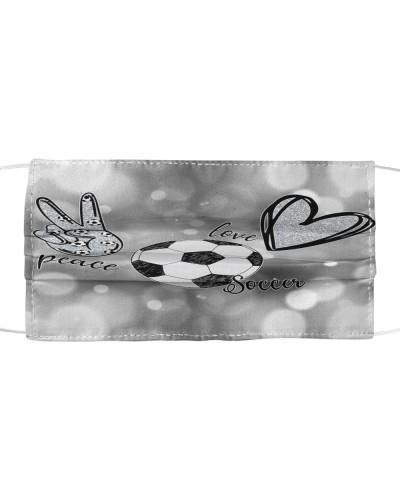 dt 11 soccer cloth mask 21420