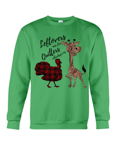 Giraffe thanksgiving shirt