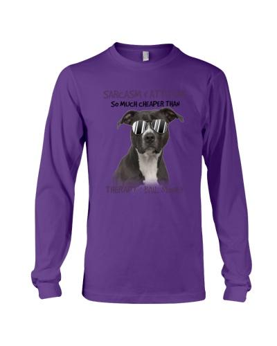 So much cheaper than Pitbull shirt