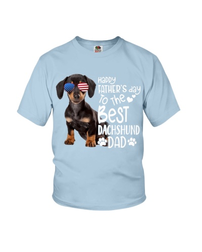 fn dachshund to the best dad