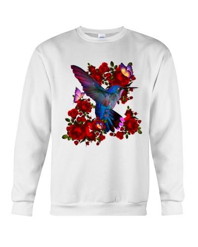 Humming bird this beautiful can you feel like