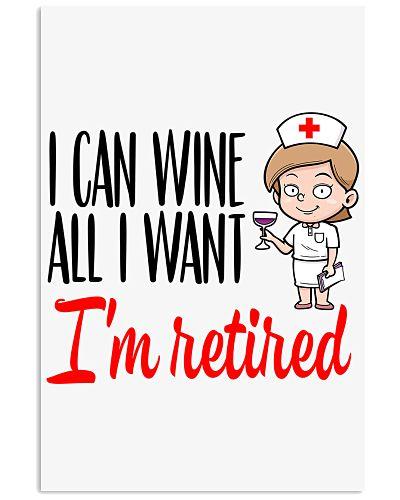 I Can Wine Nurse
