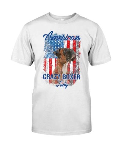 Boxer american