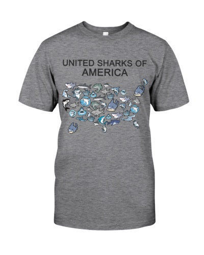 United Sharks Of America