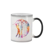 Golf champion Color Changing Mug thumbnail
