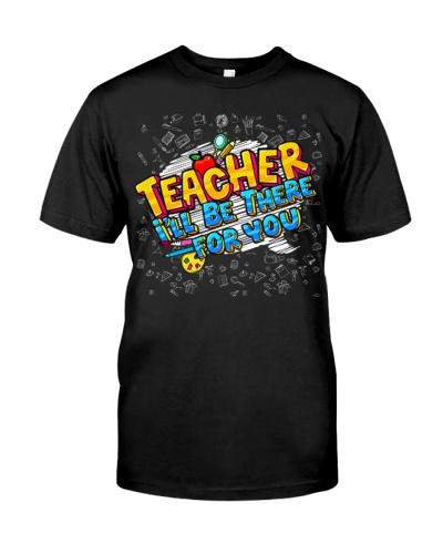 Teacher for you
