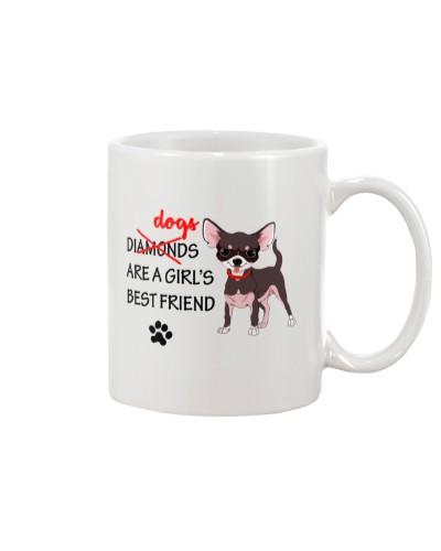Girls Best Friend Chihuahua