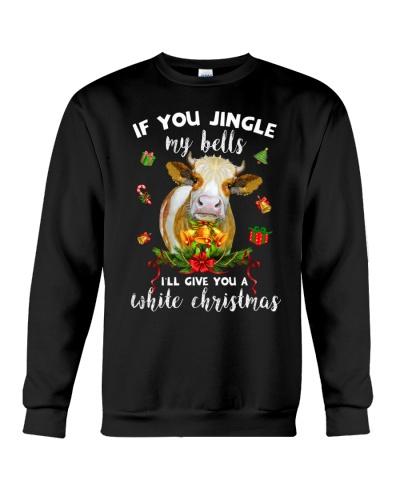 Cow if you jingle