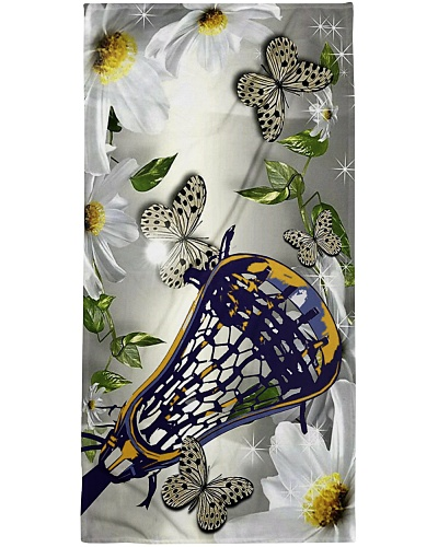 TH 5 Lacrosse Daisy And Butterfly