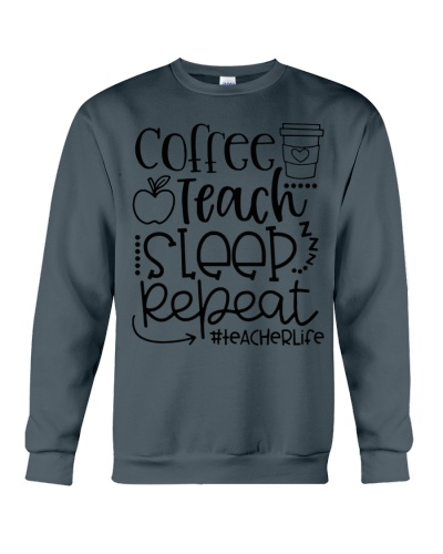 Teacher life shirt