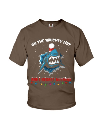 Shark Regret Nothing