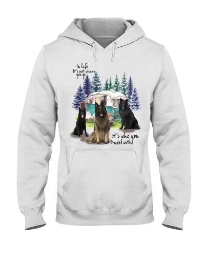 Belgian Shepherd it's who you travel with