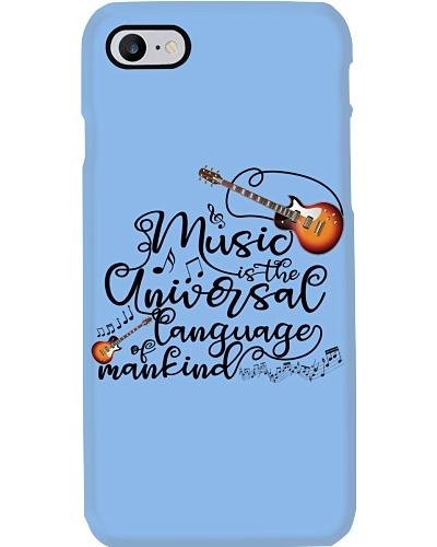 TTN 11 Music Is The Universal Language Mankind