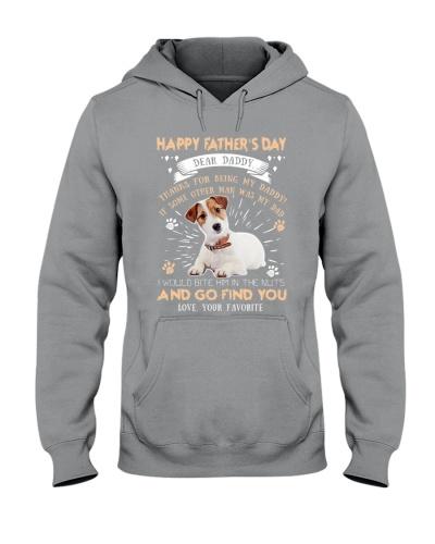 Jack Russell Terrier Dear Daddy