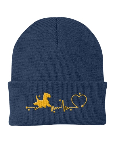 Scottish Terrier Heartbeat