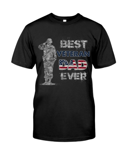 TTN 7 Best Veteran Dad Ever