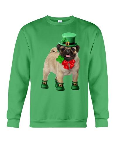 Pug patrick puppy