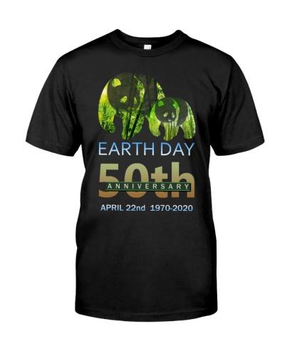 SHN Earth day 50th Anniversary Panda