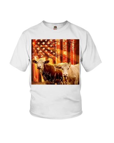 ln cow freedom shine