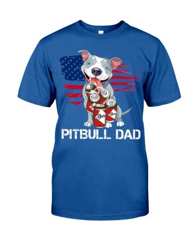 ln pitbull dad beer