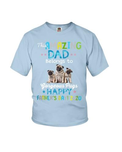 ln pug this amazing dad