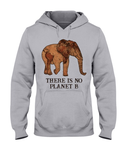 Elephant there is no planet b