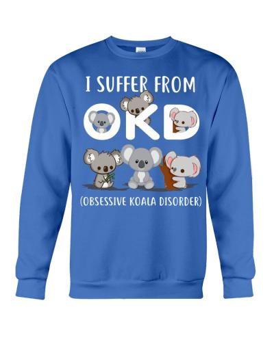 Ln koala i suffer from