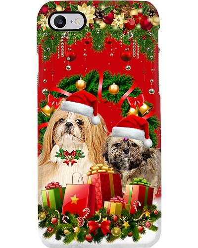 Shihtzu special gift for Christmas