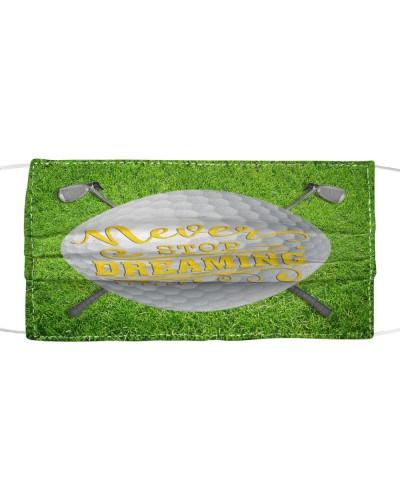 dt 11 golf pitch cloth 8520